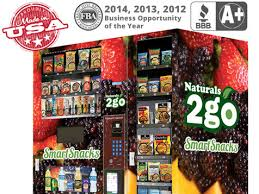 Naturals To Go Vending Machines For Sale Amazing Naturals 48 Go Business Opportunity