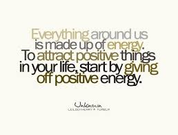 Positive Energy Quotes Inspiration Popular Energy Quotes About Positive Energy Golfian