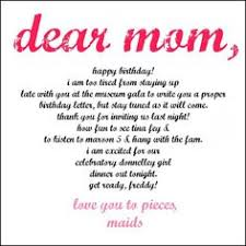 0b6ab a5f1618d67ceb birthday quotes for mom happy birthday mom