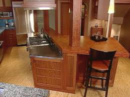 Flooring For Kitchens Painting Kitchen Floors Pictures Ideas Tips From Hgtv Hgtv