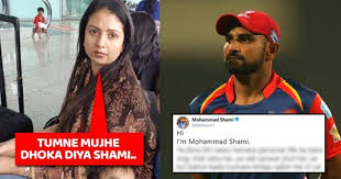Image result for mohammad-shami and sexd chat