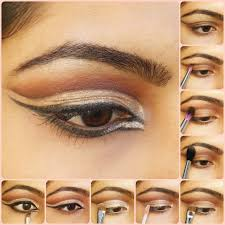 tips to create cut crease stress buster