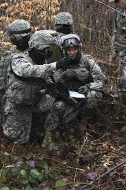Us Army Platoon Dvids Images Us Army Soldiers Take Platoon Level