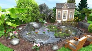 Small Picture Garden Design Garden Design with Free Garden design software Mac