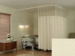 office cubicle curtains. Office Cubicle Curtains Medical Privacy Curtain Pics Track Textile A