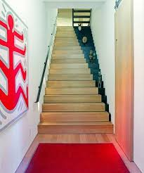 paint and decorating ideas for wooden stairs
