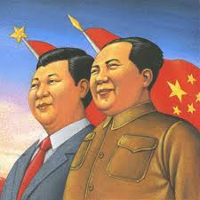 xi embraces mao s radical legacy wsj