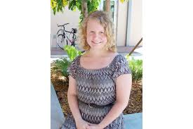 Parks awarded French teaching assistantship | Palm Coast Observer