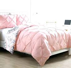 pink bedding sets queen blush comforter set me regarding light design with regard to baby duvet