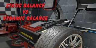 wheel balancing 101 static vs dynamic wheel balancing