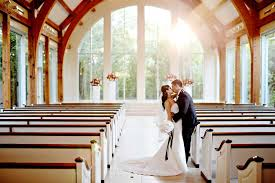 9 prettiest church like wedding venues in florida and georgia