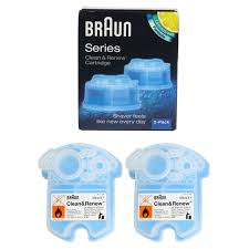 <b>Braun</b> Clean&Charge Refills 2 Pack CCR2 | Shopee Philippines
