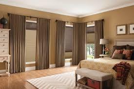 image of amazing window treatments sliding glass doors