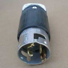 hubbell plug insulgrip a phase vac csc hubbell cs8365c locking plug 50 amp 3 phase 250v 3 pole 4 wire