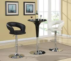 black kitchen table set black table and chair dining set of the