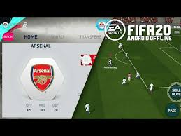 Maybe you would like to learn more about one of these? Fifa 14 Mod Fifa 20 Android Offline Manager Mode Tournament New Jersey 2019 2020 Best