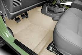 tan custom replacement carpet