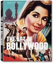 It is an ancient art form that involves paisley designs and floral work. Amazon Com The Art Of Bollywood 9783822837177 Bouman Edo Devraj Rajesh Duncan Paul Books