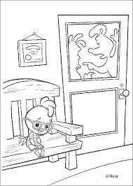 Small Picture Chicken little trouble at school coloring pages Hellokidscom
