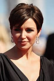 Hairstyle Short Women best short haircut for women over 40 dannii minogues chic pixie 3524 by stevesalt.us