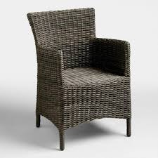 all weather wicker dining chairs fresh wicker dining room chairs fresh chair outdoor patio furniture of