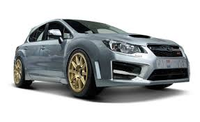Subaru WRX Reviews - Subaru WRX Price, Photos, and Specs - Car and ...