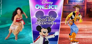 Disney On Ice Rupp Arena Seating Chart Heritage Bank Center Disney On Ice Roadtrip Adventures