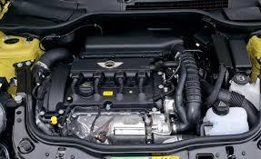 2009 Mini Clubman #Used #Engine: Description: Gas Engine 1.6, 4 ...