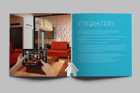 Interior Design Brochure Template Enchanting 44 Really Beautiful Brochure Designs Templates For Inspiration