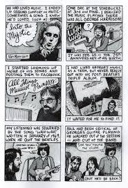 Comics Grinder