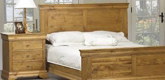 Excellent Solid Wood Furniture Canada Vokes Furniture Inc Within Hardwood Bedroom  Furniture Popular