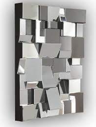 designer wall mirrors white abstract mirror contemporary wall