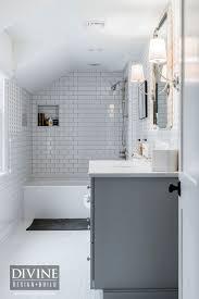 Uncategorized : White And Gray Bathroom Ideas For Good Bathroom ...