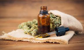 cannabis oil for pain