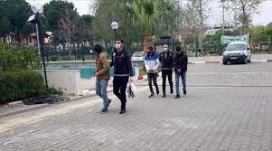 Nazilli'de uyuşturucuya 3 gözaltı - Haberler