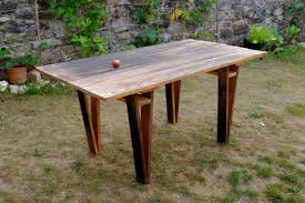 43 amazing ideas to recycle old doors upcycled door table