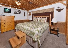 Pigeon Forge Cabins - Stone Creek Cottage