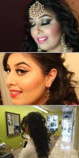 let preet kaur provide the bridal hair and makeup services that you need this talented
