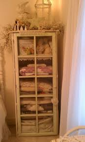 17 Best images about quilt cupboards on Pinterest | White towels ... & quilt cupboard made with old window Adamdwight.com