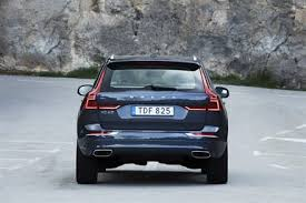 2018 volvo denim blue. beautiful volvo the new volvo xc60 t6 with 2018 volvo denim blue h