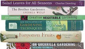 monty don s best gardening books of the