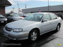 2002 Chevrolet Malibu - Information and photos - MOMENTcar