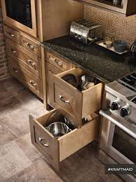 Easy Kitchen Storage Easy Access Kitchen Storage For Big Pots And Pans And Since 90 Lb