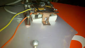 teisco wiring problems ultimate guitar so basically that is the switch when they are off they ground out the pickup when they are on the rocker side which has no copper insert is engaged so