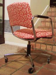 reupholstering an office chair. How To Reupholster An Office Chair With Arms Reupholstered Home Sweet 500×666 Reupholstering S