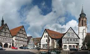 architecture of germany wikipedia the free encyclopedia market place at dornstetten showing half timbered buildings with bahamas house urban office