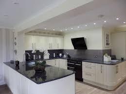 Kitchens With Granite Worktops Granite Worktops Marble Worktops Quartz Technistone Starlight