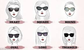 Style Expert Grace Woodward Reveals The Best Sunglasses To