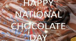 national chocolate day october 28. Wonderful October NATIONAL CHOCOLATE DAY U2013 October 28 On National Chocolate Day N