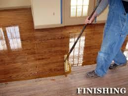 finishing hardwood custom hardwood